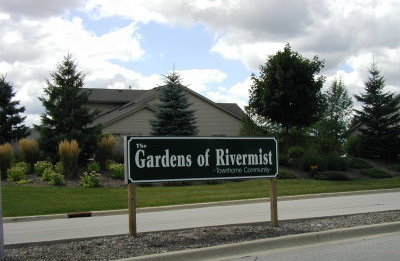 Townhomes of Rivermist